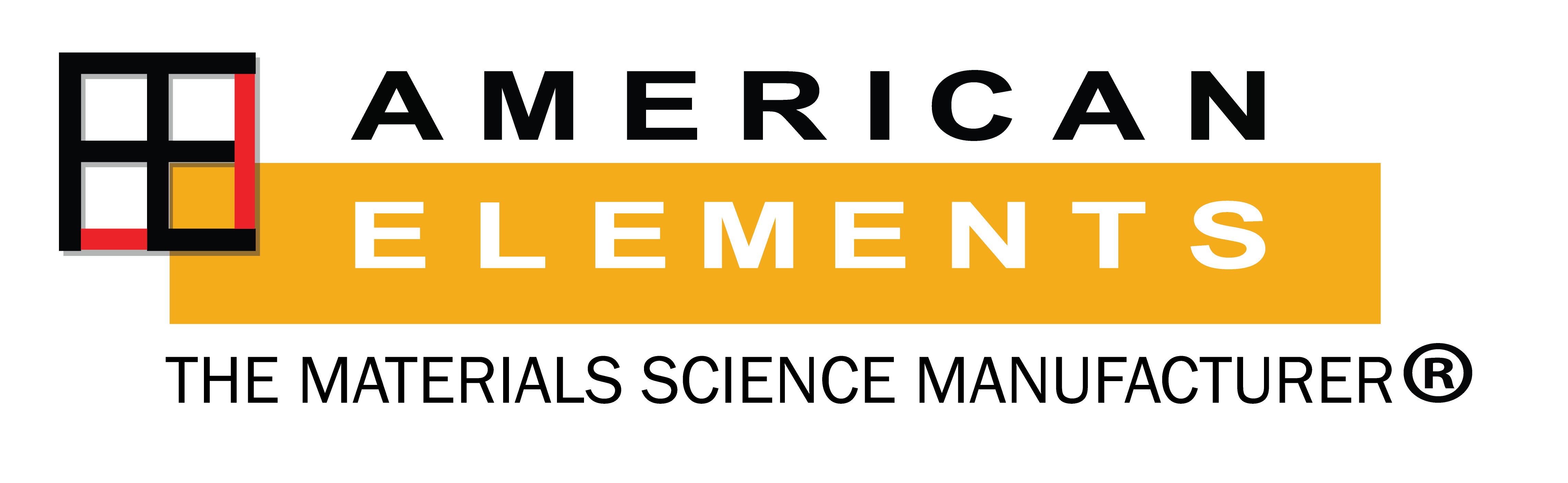 American Elements, global manufacturer of advanced electromagnetic, optoelectronic, & nanophotonic materials for fabrication of metamaterials.